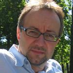 Peter Öberg, foto Annika Lundqvist