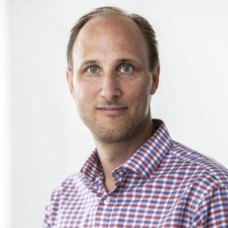 Porträttfoto på Staffan Arvidsson, forskningssekreterare