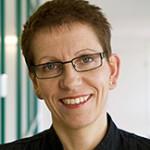 Susanne Iwarsson, föreståndare för CASE