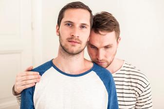 Sämre hälsa bland unga homo- och bisexuella