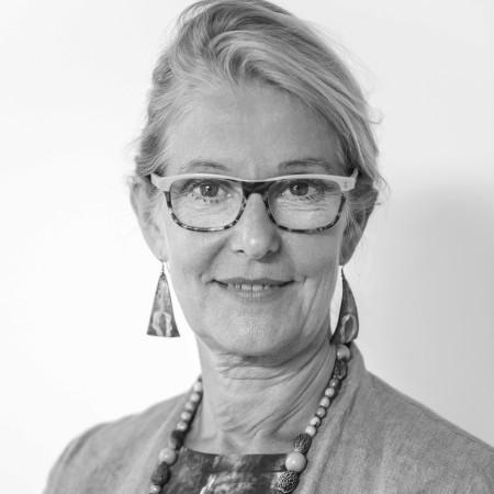 Ethel Forsberg, generaldirektör
