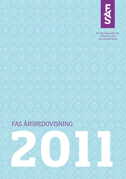 Fortes årsredovisning 2011