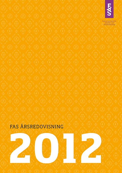 Fortes årsredovisning 2012