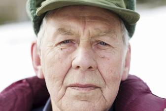 Ångest och depression hos äldre