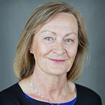 Kerstin Persson Waye