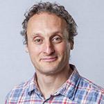 Philip Tucker, Foto: Niklas Björling