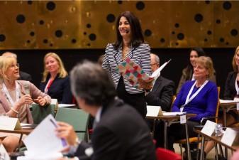 Dementia Forum X för samman makthavare i en global insats mot demens