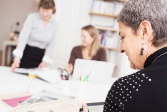 Svenska ESF-rådet och Forte utvecklar ny temaplattform för ett hållbart arbetsliv