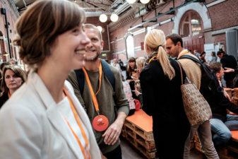 Social innovation summit 2917