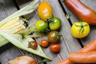 Livsmedel och klimat