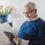 Digital teknik för social delaktighet bland äldre personer