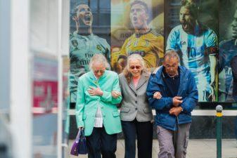 Kommande utlysning för forskning om åldrande och hälsa