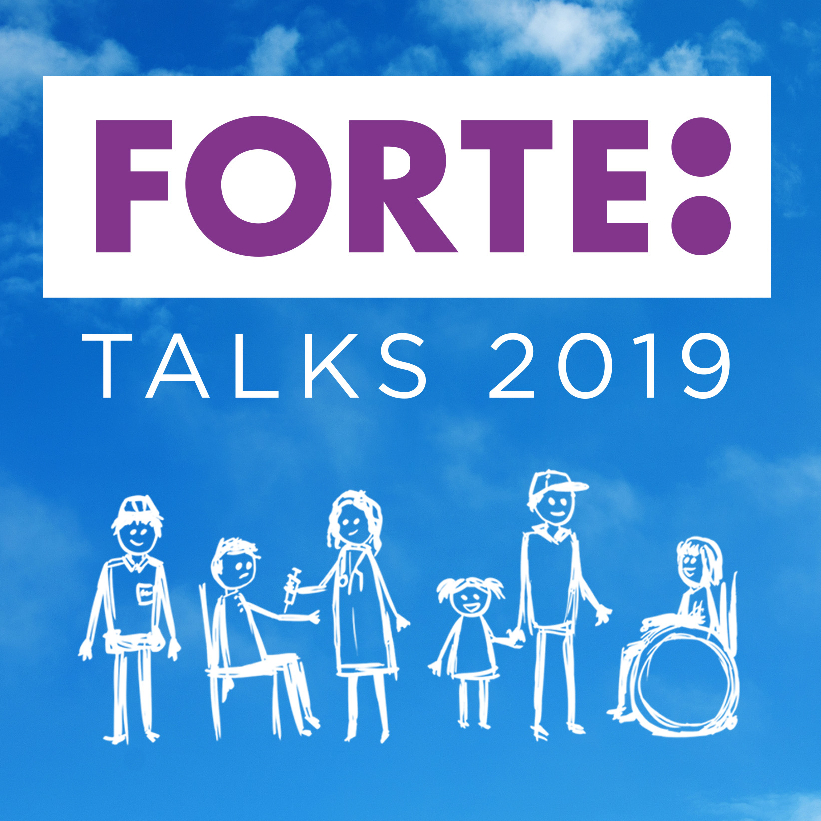Forte Talks 2019 - puff