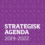 Strategisk agenda 2019-2022 miniatyr