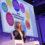 Vesna Jovic, VD på SKL, talar på Forte Talks 2019