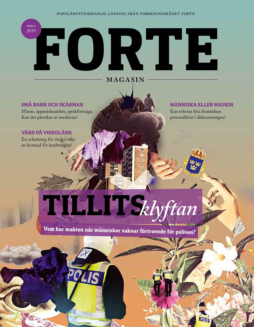 Forte Magasin nr. 1/2019