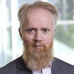 Porträttfoto av Johan Martinsson