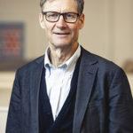 Porträttfoto av Peter Allebeck