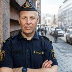 Porträttfoto av Stefan Holgersson