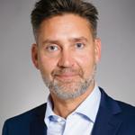 Porträttfoto på Tobias Fagerlund