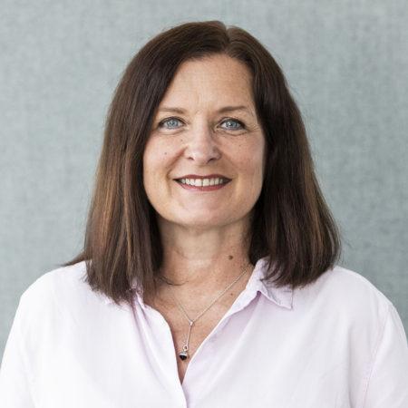Porträttfoto på Lidija Kolouh Söderlund, projektledare