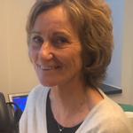 Porträttfoto på Ewa Ahlén, socialförvaltningen Örebro