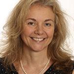 Porträttfoto på Susanne Strand, docent i kriminologi