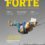 Omslag till Forte Magasin nummer 2/2020