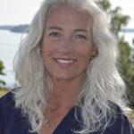 Porträttfoto på Anna Nyberg, psykolog och docent vid Stressforskningsinstitutet