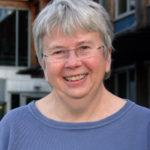 Porträttfoto på Gerd Johansson, seniorprofessor vid Lunds universitet