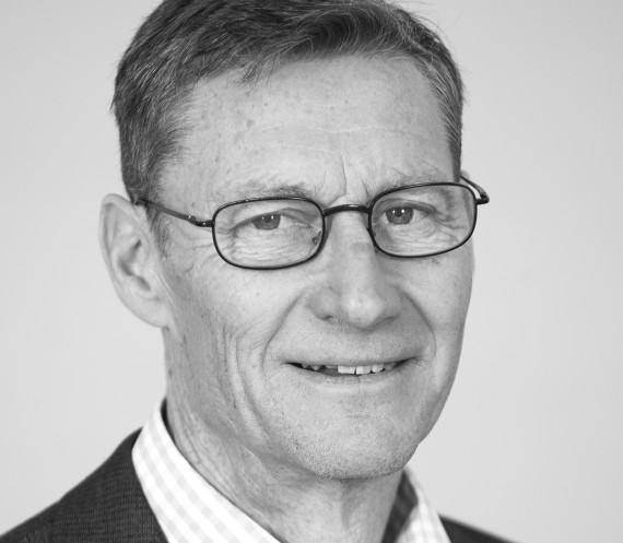 Peter Allebeck