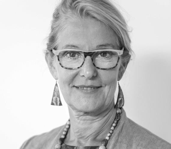 Ethel Forsberg, Director General