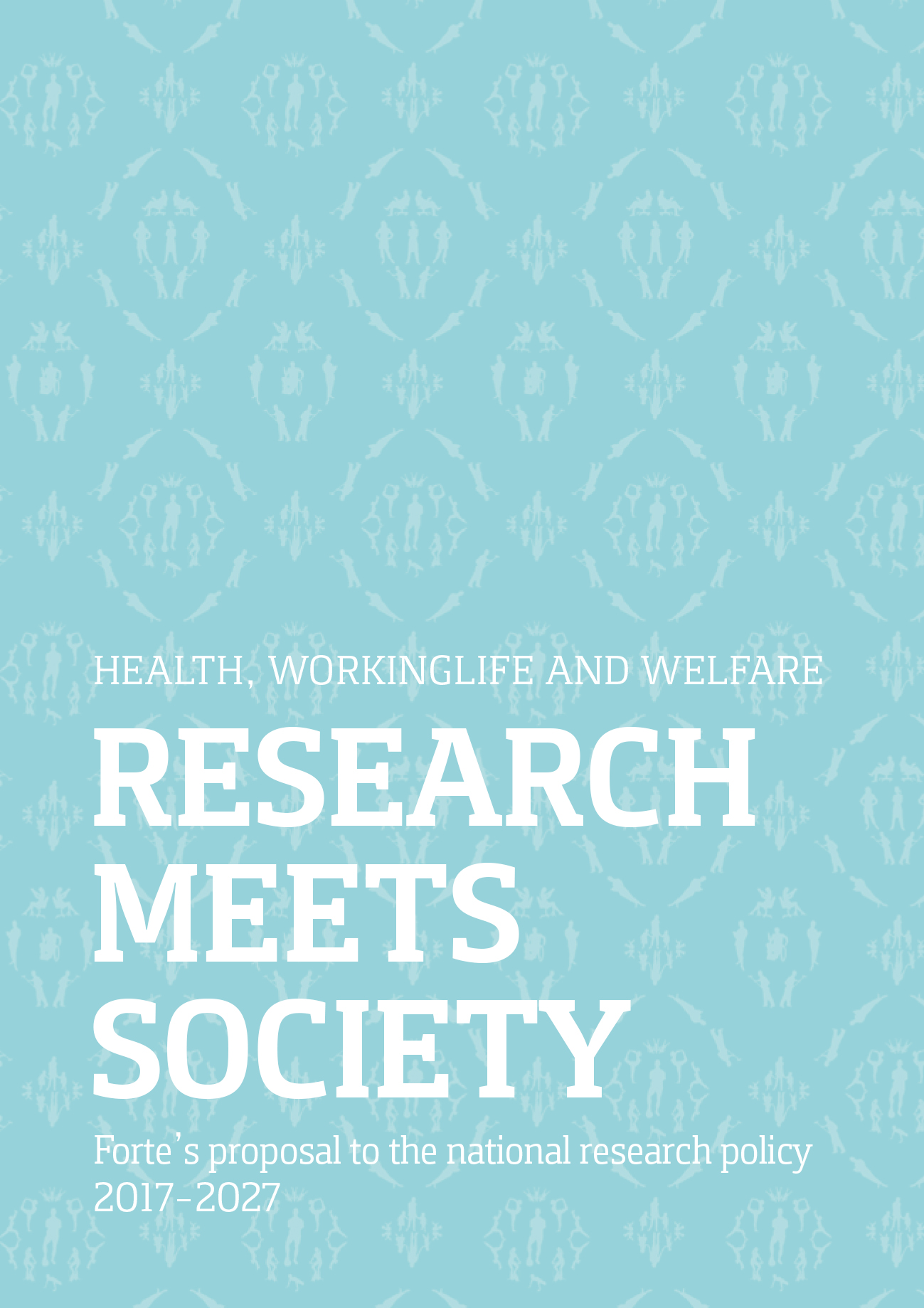 Research meets society