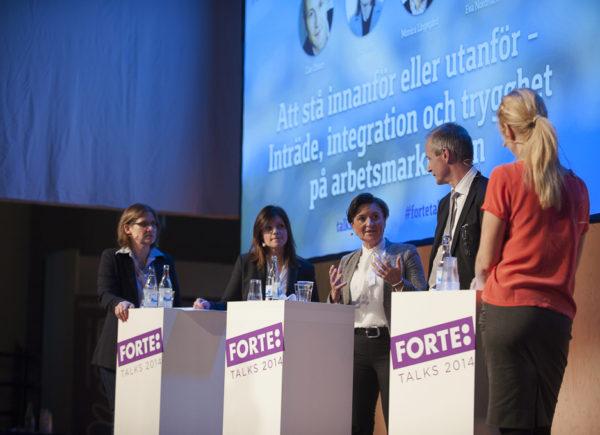 Forte Talks 2014