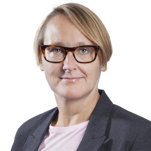 Annika Sundén