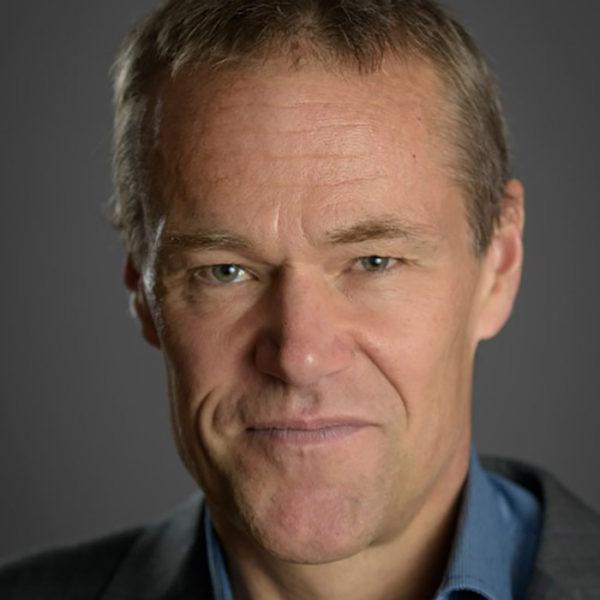 Lars Liljedahl